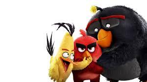 The Angry Birds Movie | Full Movie