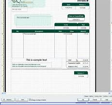 quickbooks invoice template customizing a quickbooks invoice template to include a remittance mp4