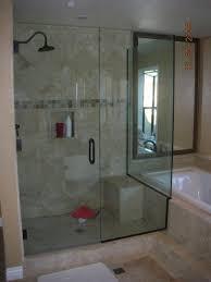 sliding glass shower door bottom track also sliding glass shower barn doors