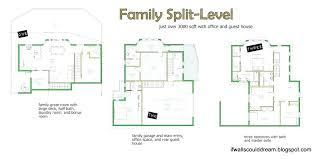 split floor plan home house our mid century level plans the on shining new zealand full