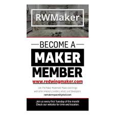 Recruiting Red Wing Maker