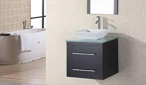 Single Vessel Sink Bathroom Vanity Ceramic Single Sink Bathroom Vanity Bathroom Vanities