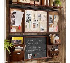 home office wall organizer