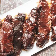 boneless bbq beef ribs instant pot