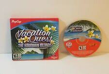 Mystery games, adventure games, scary games, romance games and much more. Vacation Quest The Hawaiian Islands Pc Games 2011 For Sale Online Ebay