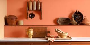 Valspar Sandstone Color Chart Orange Paint Colours Shades Of Orange Valspar Paint Uk