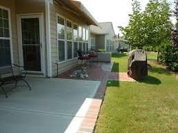 small backyard patio backyard patio
