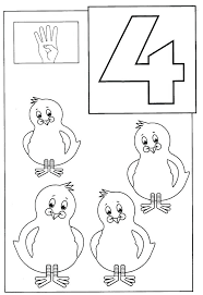 Numbers Coloring Pages 1 10 Pdf Archives Chronicles Network
