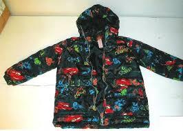 disney cars winter coat and 22pc clothes socks sandals kids youth woodstock kijiji