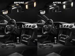 led lighting interior. Vividline Stage 2 Interior LED Lighting Kit - Cool White (15-18 All) Led