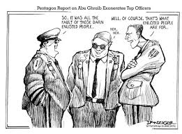 Image result for Pentagon CARTOON