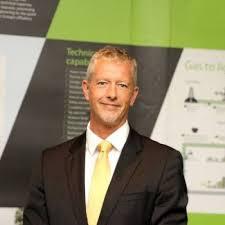 Stephen Tierney - GasMeth - Renewable Energy