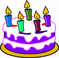 Small Picture Birthday cake clipart Coloring Pages To Print
