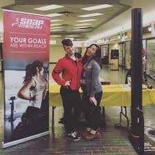 Snap Fitness Leduc - Our Certified Personal Trainer Ashlee Mosley ...