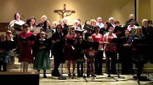 Christ Be Our Light Choir Christ Our Light Music Ministry How Great Thou Art