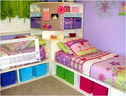 Best Twin Beds with Corner Unit — Modern Storage Twin Bed Design