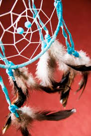 How To Make A Spider Web Dream Catcher How to Make a Spider Web Weave Dreamcatcher eHow 47