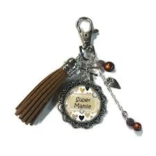 MAMIE key door super granny bag jewel   Etsy