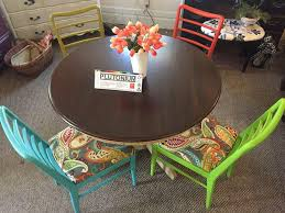 Homemade Dining Room Table Adorable Plutonium Paint On Twitter DIY Upcycled Vintage Dining Room