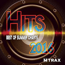 Charts Hits 2016 Hits 2016 Best Of Summer Charts