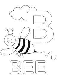 Top 10 Free Printable Letter B Coloring Pages Online Coloring