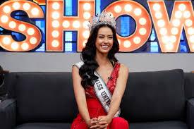 """อแมนด้า ออบดัม"""" Miss Universe Thailand 2020 โต้ดราม่ามงฯธุรกิจ พร้อมควงทีม  MUT 2020 ไขข้อสงสัยคนเล่นของในกองประกวด! – Entertainment"""