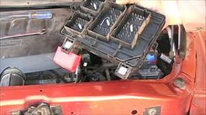 chevy hhr fuse box removal yardzoo terminals rubbing alcohol and then applied dielectric grease sparingly to the terminals