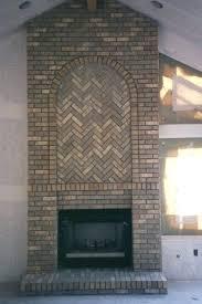 brickwork fireplace wh removing