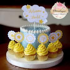 Fancy Birthday Cake Chocolique