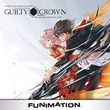 <b>Guilty Crown</b> - TV on Google Play