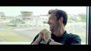 Patrick Dempsey The Interview for Porsche - Bloopers - YouTube