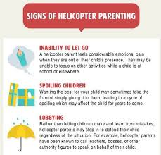 are you a helicopter parent pamela wray pulse linkedin