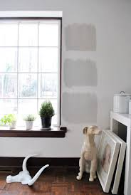What glidden color is similar to revere pewter / h. Choosing The Right Gray Paint Color Young House Love