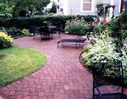 brick patio ideas. Brick Paver Patio Ideas Download Designs Patterns Garden Design