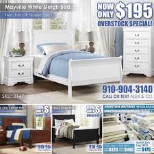 All American Mattress & Furniture Home