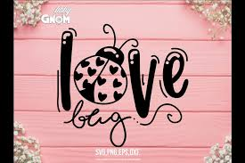 Find & download the most popular valentine vectors on freepik free for commercial use high quality images made for creative projects. Love Bug Svg Valentine Svg For Shirts Kids Valentine Svg 565283 Cut Files Design Bundles