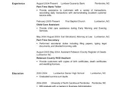 Resume Of Banker Banking Resumes Bank Compliance Officer Resume
