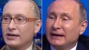 Луганский блогер Неделяев приговорен наемниками РФ к 14 годам тюрьмы, - Тандит - Цензор.НЕТ 8290