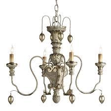 currey company moyanne chandelier