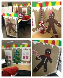 office christmas themes. Cool Interior Themes For Decorating An Office Home Design Popular Simple On Christmas I