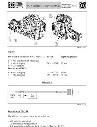 Zf Transmissions All Models Full Set Manuals 2019 Ebay