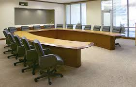 custom office tables. Custom Conference Table - Decca Contract Office Tables S