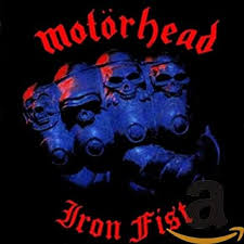 <b>MOTORHEAD</b> - <b>Iron</b> Fist: Deluxe Edition - Amazon.com Music