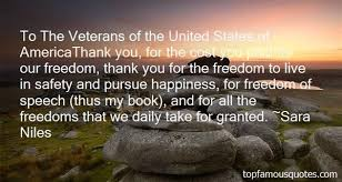 Thank You Veterans Quotes Cool Thank You To A Veteran Quotes Best Quote 48