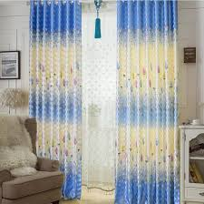 Light Blue Curtains Living Room Compare Prices On Light Blue Curtains Online Shopping Buy Low