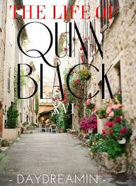The Life Of Quinn Black [bwwm] [completed] - XVI - Page 3 - Wattpad