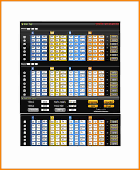 Time Card Calculator Bi Weekly With Lunch 9 Time Card Calculator With Lunch Break Quick Askips