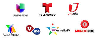 Spanish Tv Chanel New Hierarchies Of Tv Broadcasting Distribution The Case Of