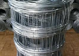 Galvanized Wire Fence Welded Fencing Panels Mesh Home Depot