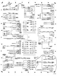 wiring diagram for 1989 jeep wrangler 88 Yj Wiring Diagram 91 Jeep YJ Wiring Diagram